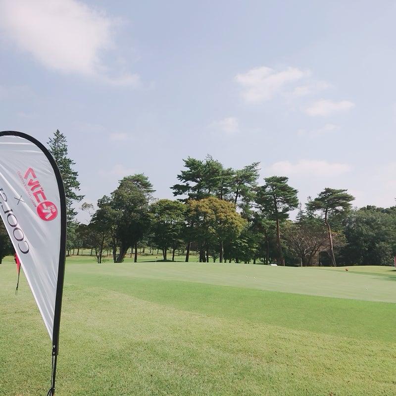 ダブルス 2019 ゴルフ パー
