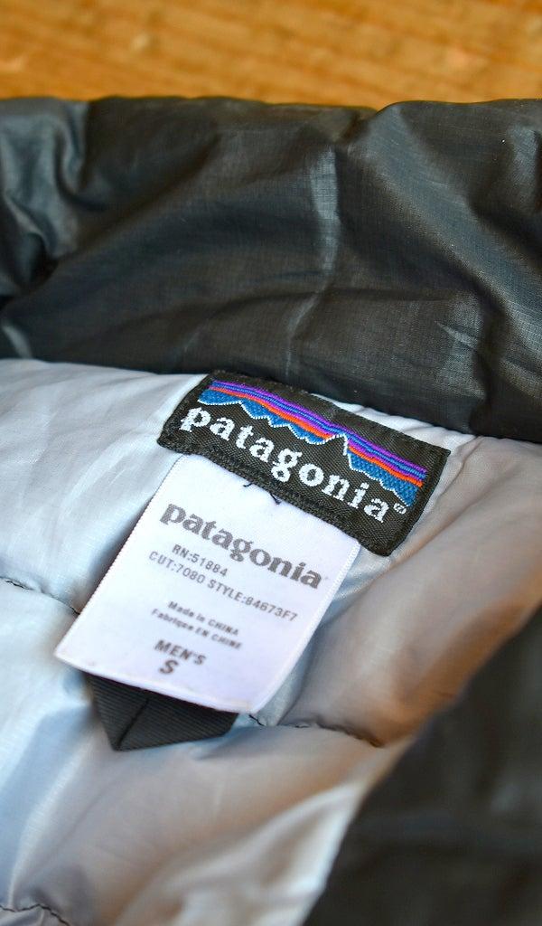 パタゴニアPatagoniaジャケット古着屋カチカチ