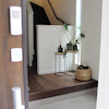 狭小住宅なのに、玄関だけが無駄に広い理由。の画像