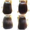 8月、9月の「毛質改善プラチナ縮毛矯正」のお客様♪の画像