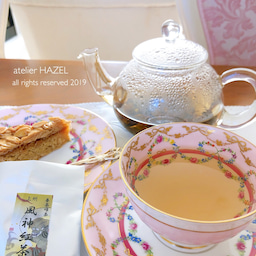 画像 和紅茶でティータイム♡ の記事より 1つ目