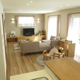 画像 斬新!?リビング空間とダイニング空間を入れ替える家具の配置術!こんな家具の配置はどうですか? の記事より 15つ目