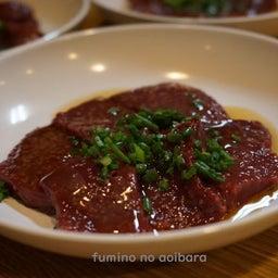 画像 お気に入りの焼肉屋「万次郎」 の記事より 3つ目