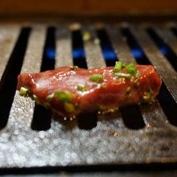 画像 お気に入りの焼肉屋「万次郎」 の記事より 4つ目