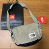 《ノースフェイス》自分用に☆キッズバッグで安上がりの画像