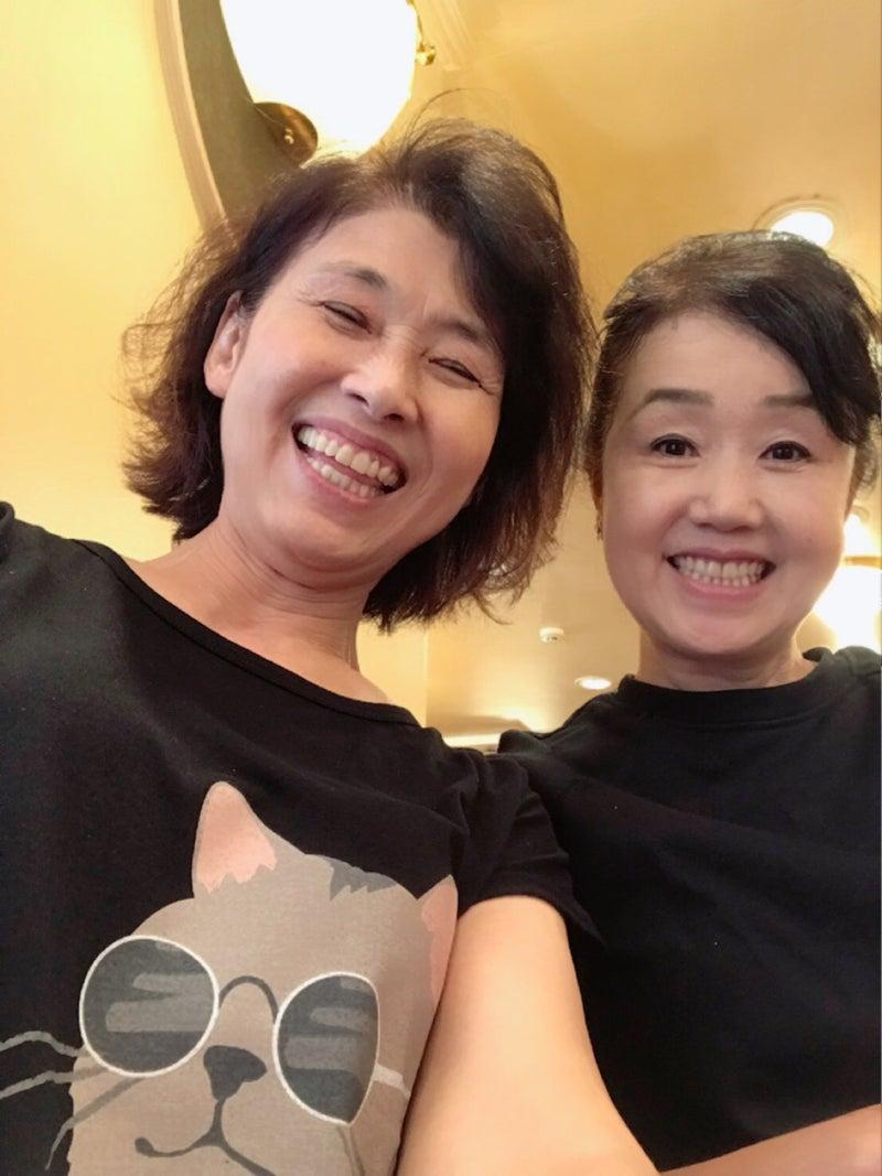 沢田亜矢子さんとお買い物。 | 清水よし子オフィシャルブログ ...