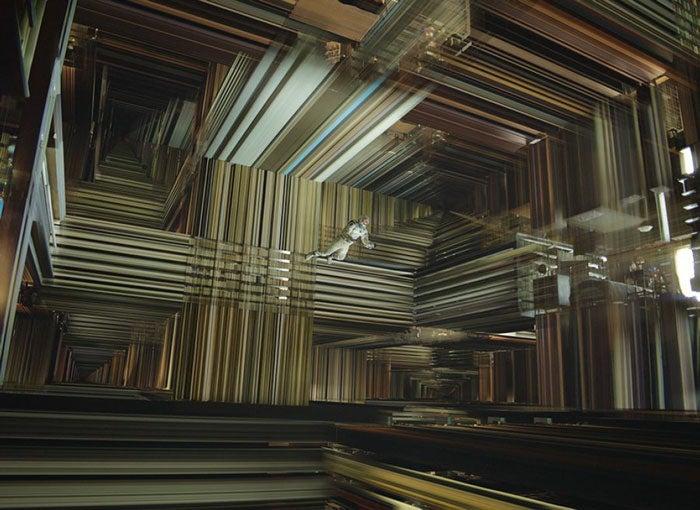 純粋持続について②映画インターステラーで見る「時間が空間化した世界」