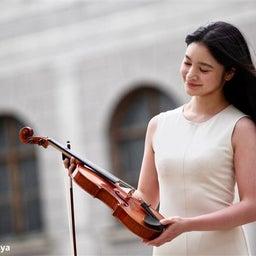 画像 大人気バイオリン講師『鈴木舞先生』コンサート情報! の記事より 1つ目