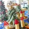 今年もやります!クリスマス&フルーツお節の画像