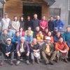 蛇小沢小屋50周年感謝の会の画像