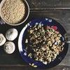 【イベント開催】貧血&雑穀について学ぶお茶会の画像