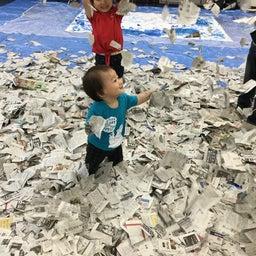 画像 【日曜開催】リトミックと新聞紙遊びで!子どもも大人も楽しいづくしのクリスマスパーティ♪ の記事より 5つ目