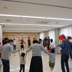画像 【日曜開催】リトミックと新聞紙遊びで!子どもも大人も楽しいづくしのクリスマスパーティ♪ の記事より 3つ目