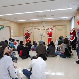 画像 【日曜開催】リトミックと新聞紙遊びで!子どもも大人も楽しいづくしのクリスマスパーティ♪ の記事より 6つ目