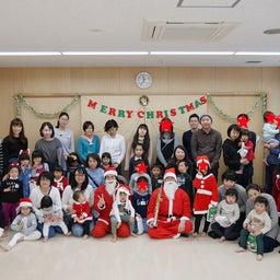 画像 【日曜開催】リトミックと新聞紙遊びで!子どもも大人も楽しいづくしのクリスマスパーティ♪ の記事より 1つ目
