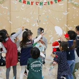 画像 【日曜開催】リトミックと新聞紙遊びで!子どもも大人も楽しいづくしのクリスマスパーティ♪ の記事より 7つ目