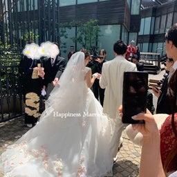 画像 平成最後、娘の結婚式でした の記事より 3つ目
