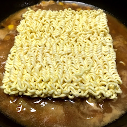 画像 料理記録  サリ麺 の記事より 3つ目