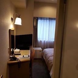 画像 【ホテル】福岡博多 プレジデントホテル博多 の記事より 4つ目