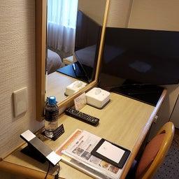 画像 【ホテル】福岡博多 プレジデントホテル博多 の記事より 5つ目