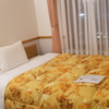 韓国釜山定宿ホテルのシングルとツイン@東横イン釜山1の画像