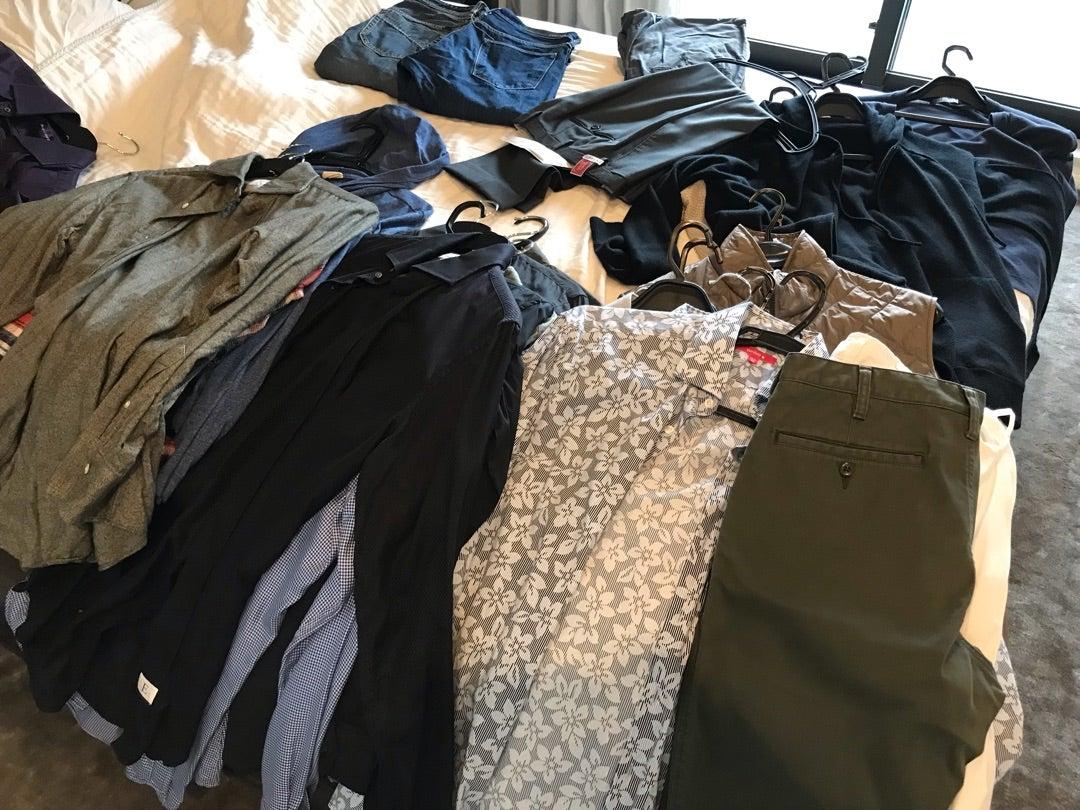 無駄な買い物を激減させるwear worksクローゼット診断サービス!