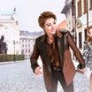 珠城りょう主演、ウィーン発新作ミュージカル、月組「I AM FROM AUSTRIA」開幕