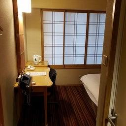 画像 【ホテル】東京駅 パールホテル八重洲 の記事より 4つ目