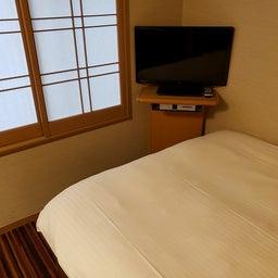 画像 【ホテル】東京駅 パールホテル八重洲 の記事より 6つ目