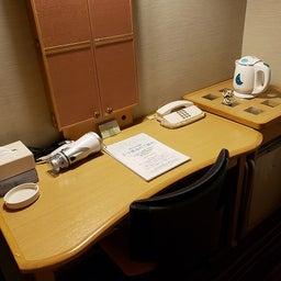 画像 【ホテル】東京駅 パールホテル八重洲 の記事より 5つ目