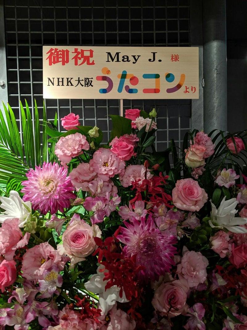 May J. ライブツアー 2019 ニュークリエイション ファイナル@ゼップなんば 大阪