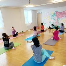 C.yoga チーヨガ徳島の画像
