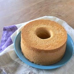 画像 米粉のおやつ ~米粉シフォンとおやついろいろ~ の記事より 2つ目
