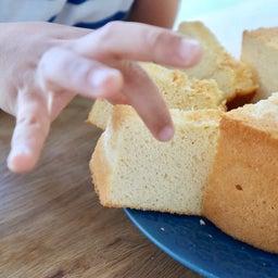画像 米粉のおやつ ~米粉シフォンとおやついろいろ~ の記事より 4つ目