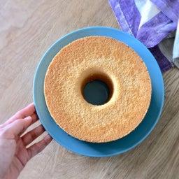 画像 米粉のおやつ ~米粉シフォンとおやついろいろ~ の記事より 3つ目