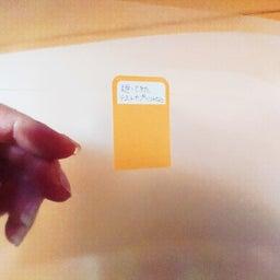 画像 【整理収納・無印良品】学校からのお手紙類。劇的に分かりやすくなった理由はこれ。 の記事より 5つ目