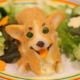 画像 愛犬のお誕生ケーキ の記事より 11つ目