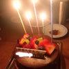Happy BirthDay 旦那さま♡の画像