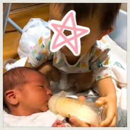 画像 1y10m✳︎0y0m 母乳が出すぎる悩み の記事より 2つ目
