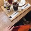 MUJI cafe 期間限定メニューの画像