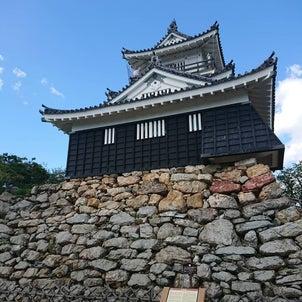 見学レポ【浜松城】の画像