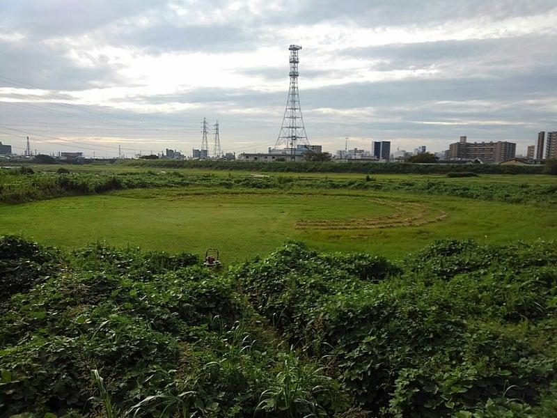 パティシェS井のブログ飛行場復活近し!