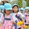 小学校給食体験(年長組)の画像