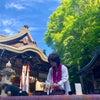 鳳凰と龍がやってきました⁉️能勢本瀧寺  広沢タダシコンサートの画像
