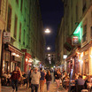③美食の街Lyonではやっぱり食べ物に目がいっちゃう・・・