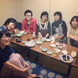 木曽福島の居酒屋さんで