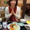 『矢吹を訪ねて』vol.15 村田美和「地元名産の食事を堪能でき、とても美味しかった」の画像