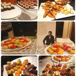 画像 日仏交流 フランス大使公邸パーティーへ♡アール ド ヴィークル 暮らしの芸術をコンセプトに発展 の記事より 3つ目