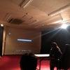 先週の島本須美さんの特別稽古からの…今日のスタジオ…の画像