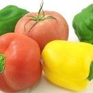 「食で自分の体を作ること」「色を自分に取り入れること」はとてもそっくりです♪~美色コーディネイトの記事より